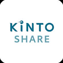 KINTO Share Download on Windows
