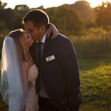 Wedding photographer Aleksandra Adam (AlxAdm). Photo of 07.10.2016