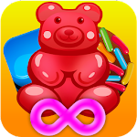 Endless Gummy Bear 1.2
