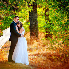 Wedding photographer Lyubov Skolova (Skolova). Photo of 14.10.2015