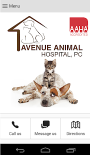 Avenue Animal Hospital- screenshot thumbnail