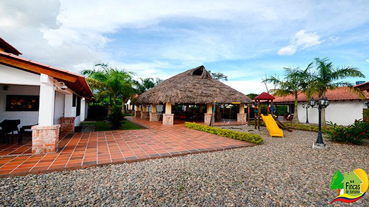 Cabañas en Villavicencio