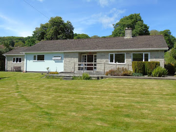 Manafon bungalow for sale