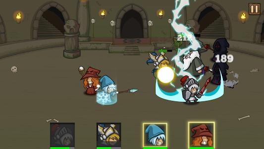 Heroes Paradox v1.0.2