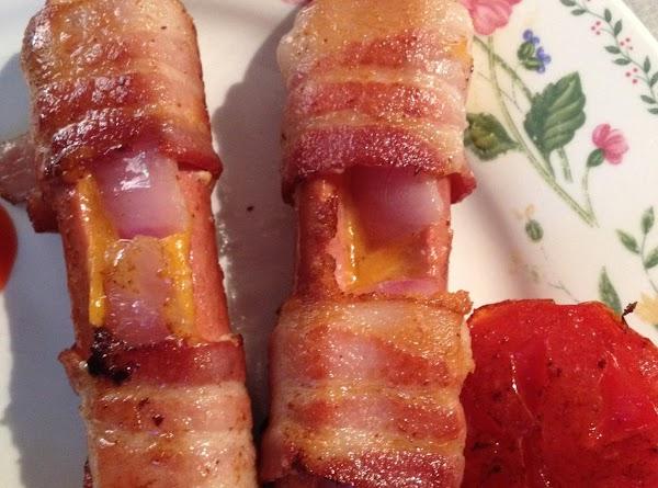 Hot Dog Night Recipe