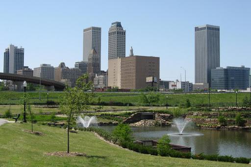 Tulsa Live Wallpaper