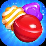 Candy Yummy Icon