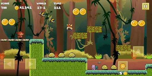 Télécharger Super Bin - Adventure World apk mod screenshots 5