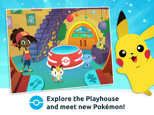 Pokémon Playhouse screenshot 11