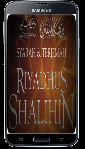 Kitab Riyadhus Shalihin Pdf