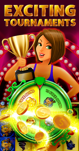 Best Casino Video Slots for Fun - Free 2.4.70 DreamHackers 3
