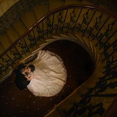 Wedding photographer Fernando Vizcaíno (FerVizcaino). Photo of 27.02.2018