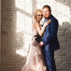 Wedding photographer Darya Demidova (ddemidova). Photo of 17.12.2017