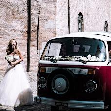 Wedding photographer Serena Groppelli (groppelli). Photo of 08.05.2015