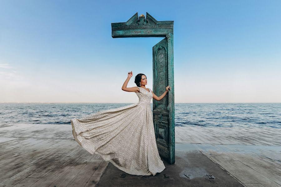 Wedding photographer Vladimir Esipov (esipov). Photo of 22.06.2018