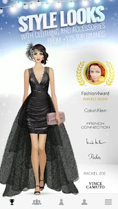Covet Fashion – Dress Up Game 3
