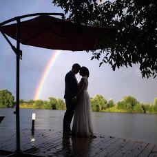 Wedding photographer Natasha Brusynina (Sashkovna). Photo of 28.08.2017