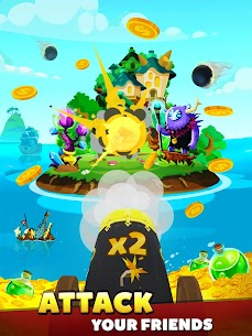 Pirate Kings Mod Apk (Unlimited Spins) 2