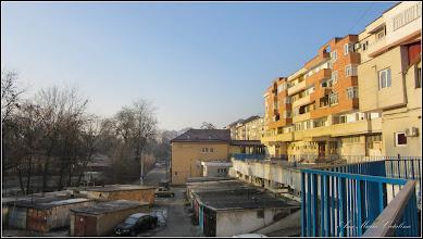 Photo: Str. Războieni - 2016.12.05