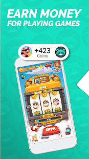 App AppStation - Earn Money Playing Games APK for Windows Phone