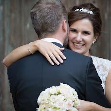 Wedding photographer Nina Kunzmann (kunzmann). Photo of 12.04.2017