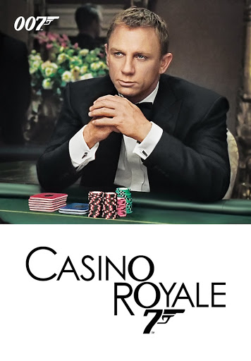 casino royale characters