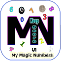 My Magic Numbers