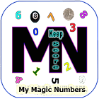 Mes Magic Numbers icon