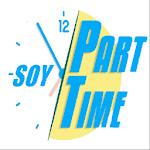 SoyPart-Time Contrata Icon