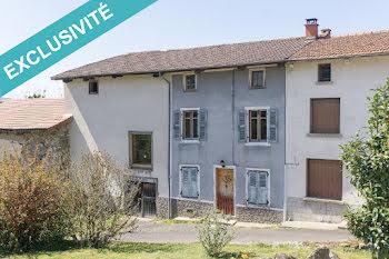 maison à Beurières (63)