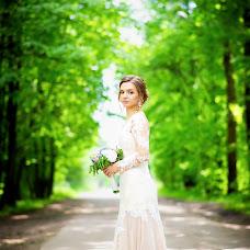 Wedding photographer Artem Korotysh (Korotysh). Photo of 01.07.2018