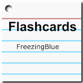 FreezingBlue Flashcards