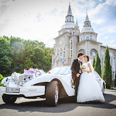 Wedding photographer Igor Stasienko (Stasienko). Photo of 10.08.2015