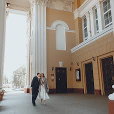 Wedding photographer Aleksandra Lovcova (AlexandriaRia). Photo of 30.07.2018