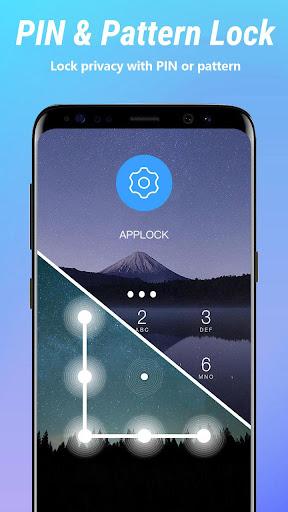 AppLock 1.7.6 screenshots 3