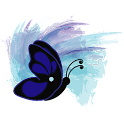 Flap Butterfly icon