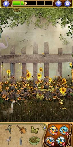 Hidden Object - Summer Serenity filehippodl screenshot 4