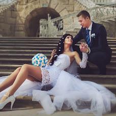Wedding photographer Andrey Gelberg (Nikitenkov). Photo of 08.01.2015