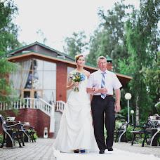 Wedding photographer Evgeniy Kolobaev (kolobaxa). Photo of 10.07.2015