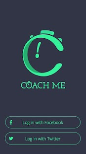 Coach Me- screenshot thumbnail