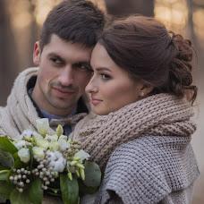 Wedding photographer Artem Glukhotorenko (Grin). Photo of 04.03.2015