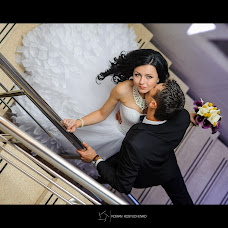 Wedding photographer Roman Kostyuchenko (ramonik). Photo of 07.11.2015