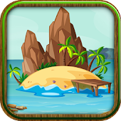 Island Oasis Idle Tycoon - Survival Garden Game