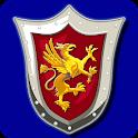 Robin Blood - Logo