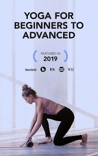 Daily Yoga – Yoga Fitness Plans App Download For Android and iPhone 8