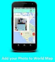 Screenshot of View Location Tagged Photos