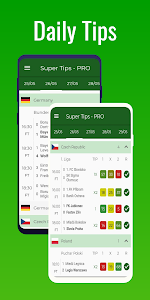 Super Tips: Soccer Predictions 2.7.0