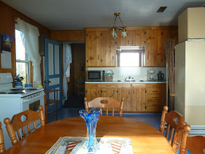 Photo: kitchen