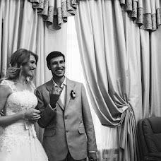 Wedding photographer Aleksandra Boboshina (Boboshina). Photo of 25.04.2016