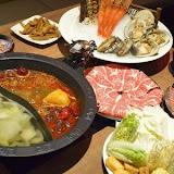 海九麻辣海鮮火鍋